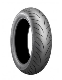 CUBIERTA BRIDGESTONE 160/60 R14 65H TL SC2R NEW February