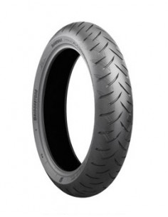 CUBIERTA BRIDGESTONE 120/70 R15 56H TL SC2F NEW January
