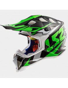 CASCO LS2 MX470 SUBVERTER NIMBLE
