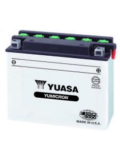 BATERIA YUASA 52015