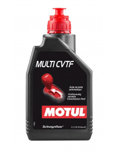 BOTELLA MOTUL MULTI CVTF 1L