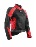ACERBIS RAMSEY MY VENTED LADY CHAQUETA ROSSO S