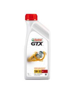 BOTELLA CASTROL GTX 5W30 C4 E4 12X1L