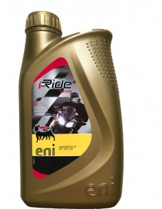 Botella Eni i-Ride Racing 2t 1 lt.-12-