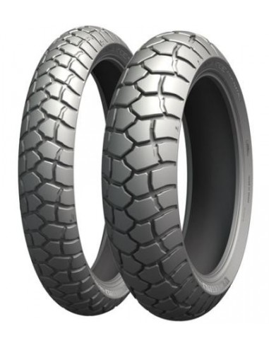 CUBIERTA MICHELIN 120/70 R19 M/C 60V ANAKEE ADVEN