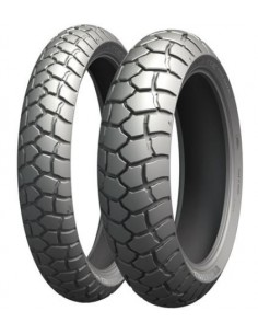 CUBIERTA MICHELIN 110/80 R 19 M/C 59V ANAKEE ADVEN