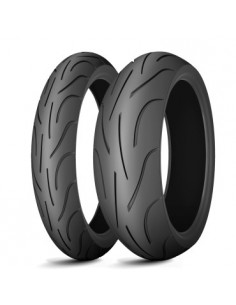 CUBIERTA MICHELIN 190/55 ZR17 75W TL PILOT POWER 2CT R