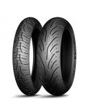 CUBIERTA MICHELIN 180/55 ZR17 73W TL PILOT ROAD 4 R