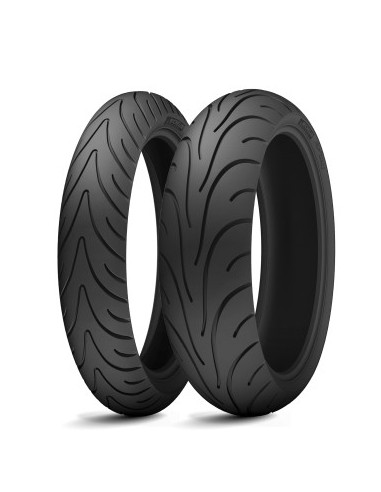 CUBIERTA MICHELIN 120/70 ZR17 58W TL PILOT ROAD 2 F