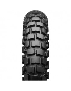 CUBIERTA BRIDGESTONE 4.60-17 62P TT TRAILWING TW302