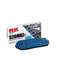 CADENA RK NB 520 MXZ4 120P AZUL