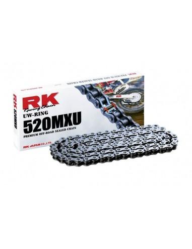 CADENA RK 520 MXU 120P