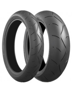 CUBIERTA BRIDGESTONE 160/60 ZR17 69W TL BT003 R RS DOT 2015