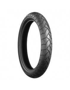 CUBIERTA BRIDGESTONE 110/80 R19 59V TL BATTLEWING BW501 F BMW F650 GS