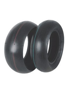 CUBIERTA SAVA 110/50-6.5 MINIMOTO SLICK MRW SUPER SOFT