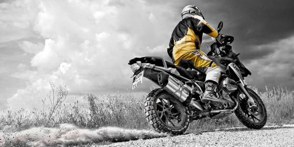 Cinco razones para elegir los neumáticos TKC 80 para tu moto
