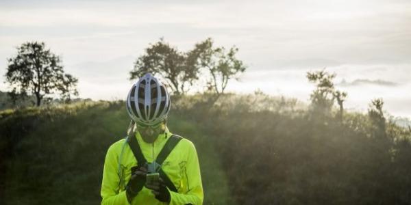 ¿Qué se le pide a un buen casco de bicicleta?