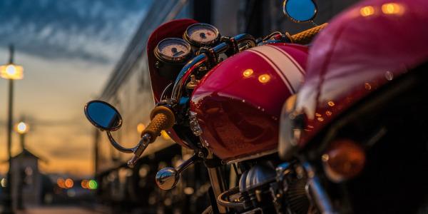 Aspectos clave a tener en cuenta si tienes la moto parada